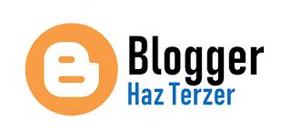 Sigue a Terzer en Blogger